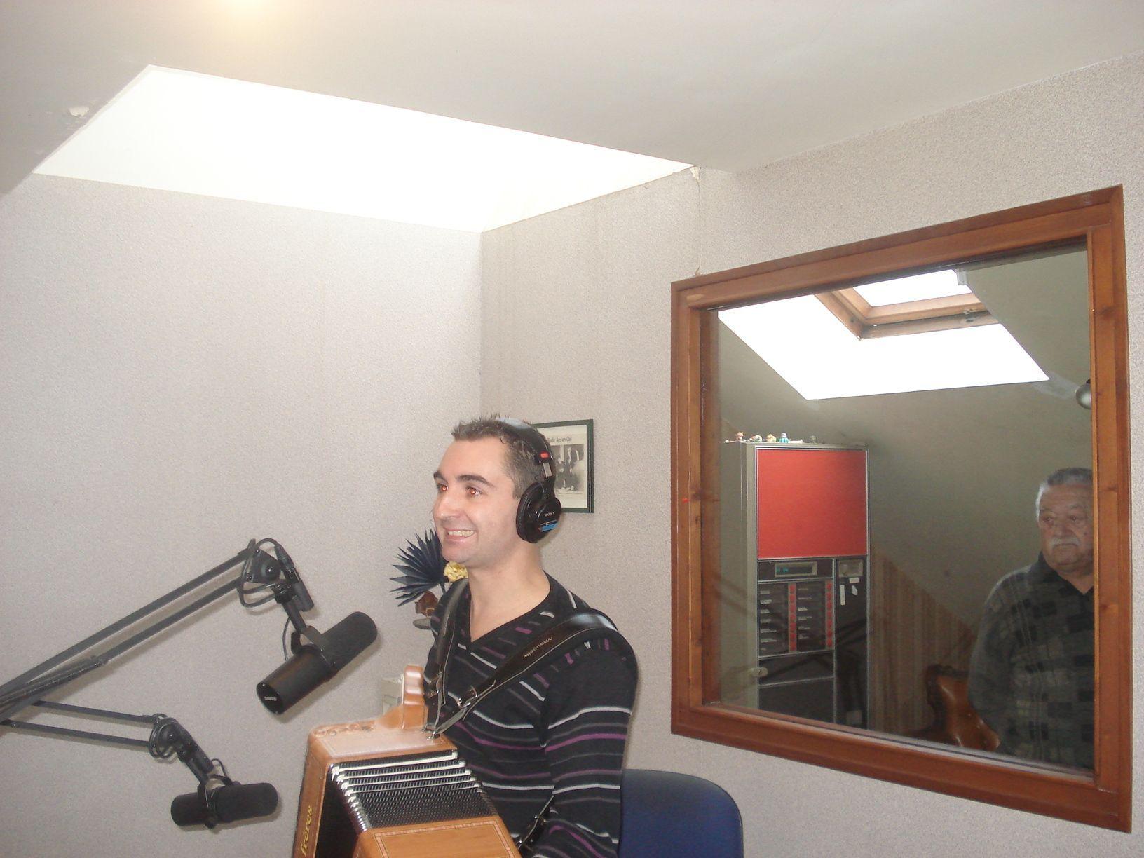 RADIO ARC EN CIEL ORLEANS